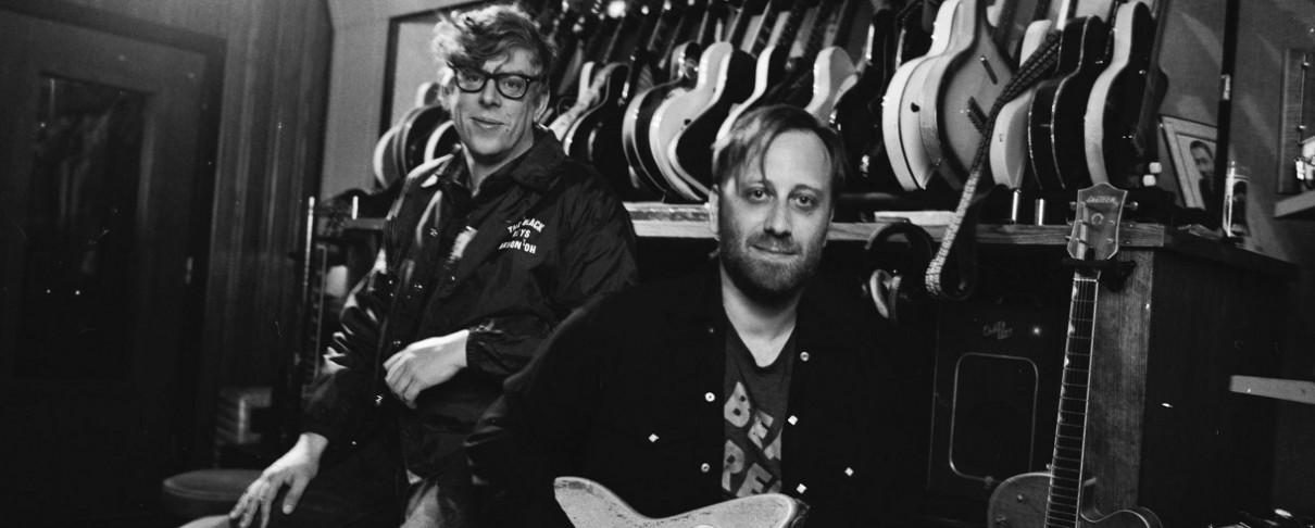 """Οι Black Keys «ροκάρουν» και κυκλοφορούν το νέο single, """"Eagle Birds"""""""