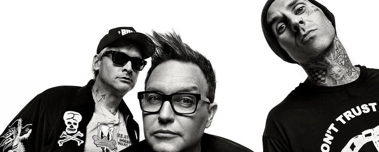 Οι Blink-182 «ρίχνουν τις ευθύνες στην νιότη τους»