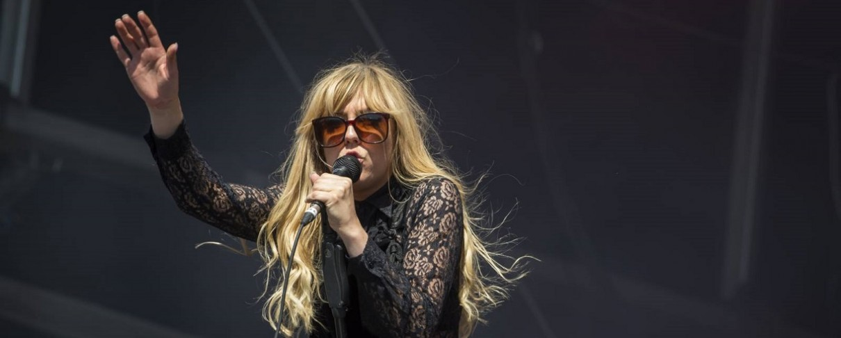 Οι Blues Pills ανακοίνωσαν live εμφανίσεις σε Αθήνα και Θεσσαλονίκη