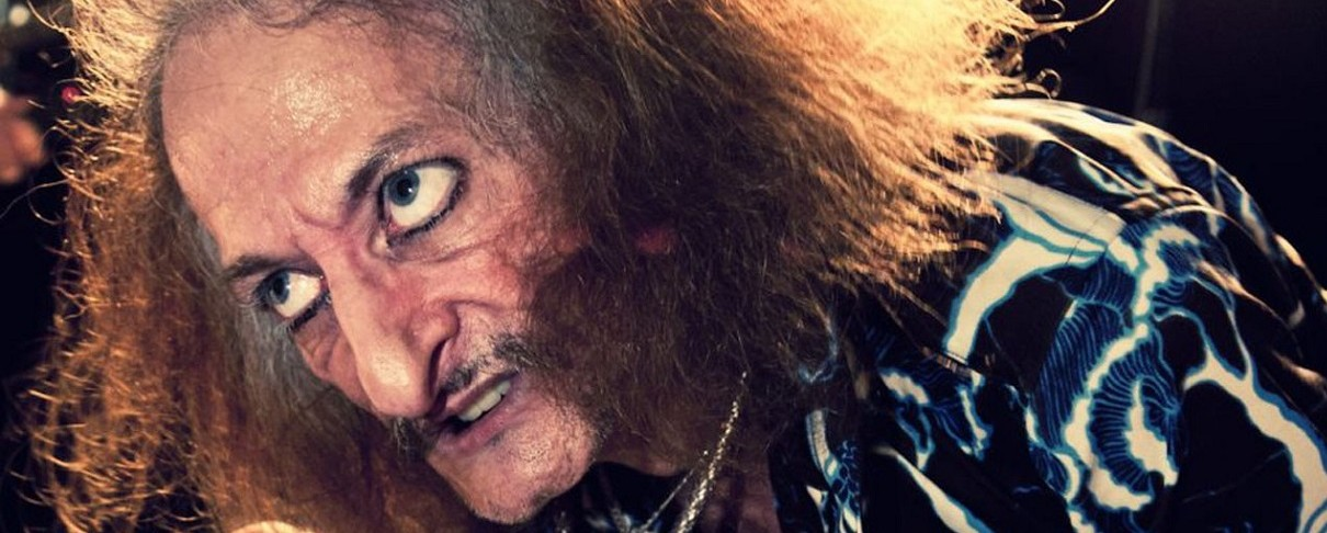 Οι Pentagram ανακοινώνουν περιοδεία με frontman τον «αναμορφωμένο» Bobby Liebling