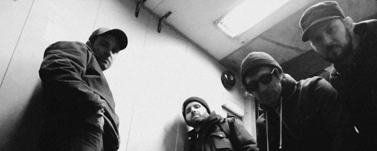 """Shake My Blood"": Ακούστε το νέο κομμάτι των Cave In"