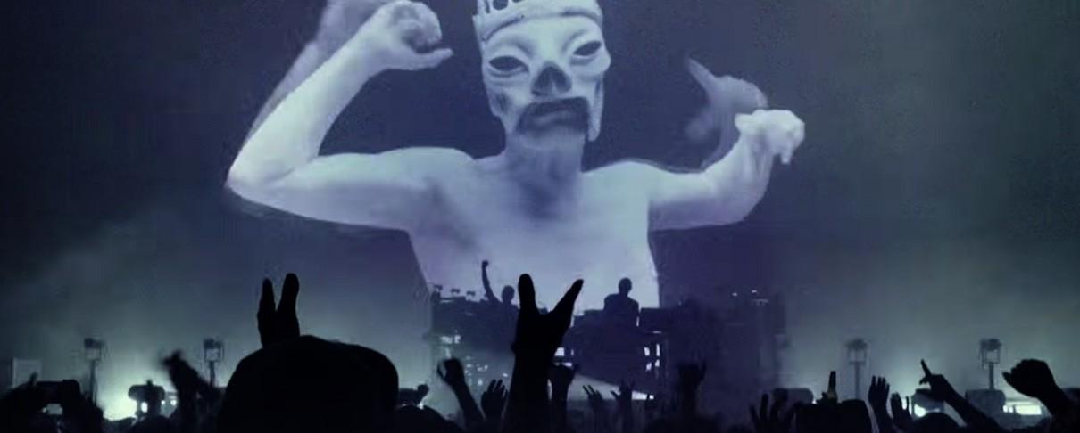 Ολοκαίνουργιο κομμάτι από τους Chemical Brothers