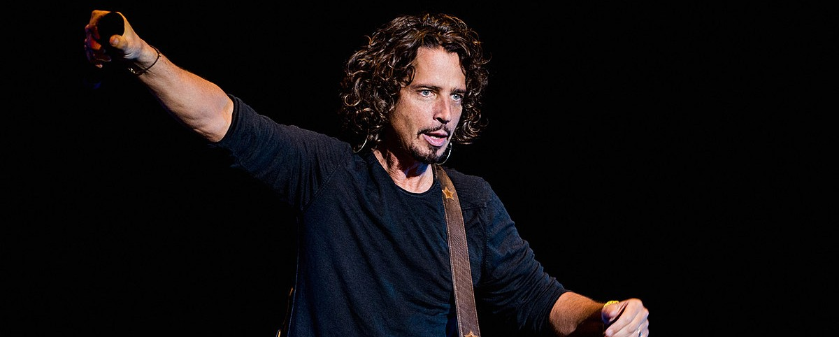 Αίτημα για μετονομασία «μαύρης τρύπας» σε… Chris Cornell