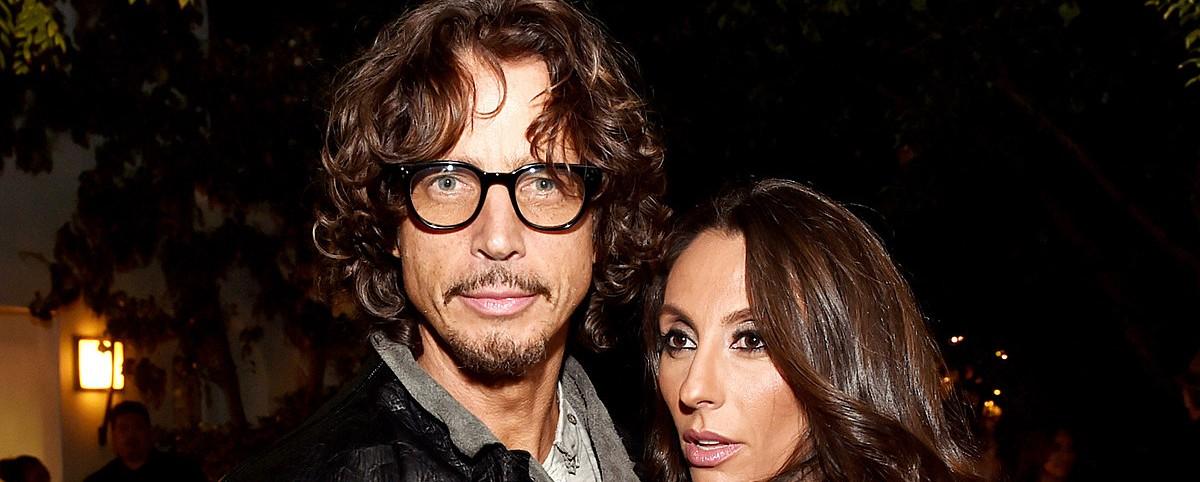 Μηνύει εκ νέου τους Soundgarden η Vicky Cornell