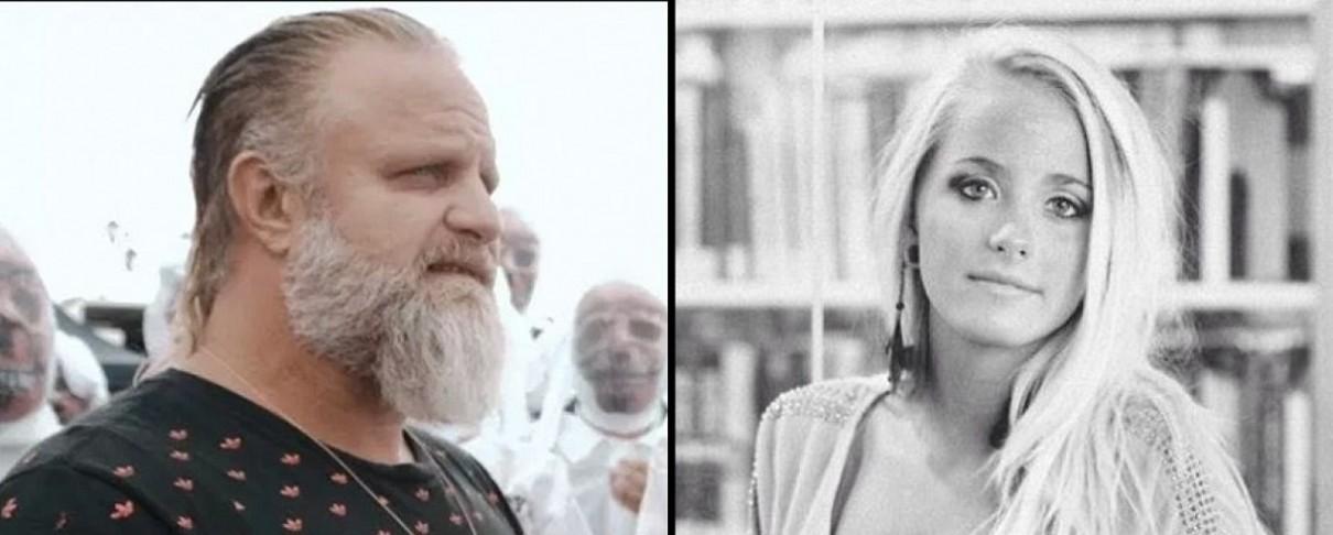 «Έφυγε» από τον κόσμο η κόρη του M. Shawn Crahan των Slipknot