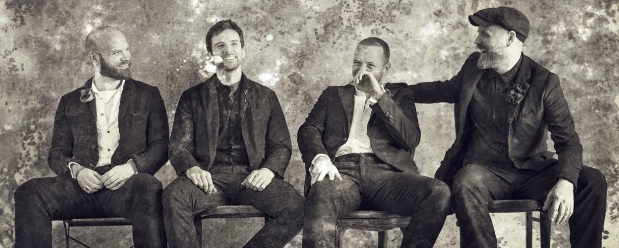Οι Coldplay «μοιράζονται» δυο νέα κομμάτια