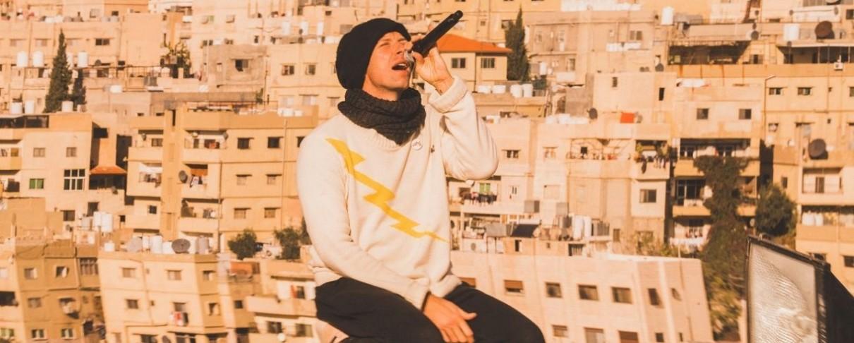 Οι Coldplay παρουσιάζουν το νέο τους άλμπουμ στο …ηλιοβασίλεμα της Ιορδανίας
