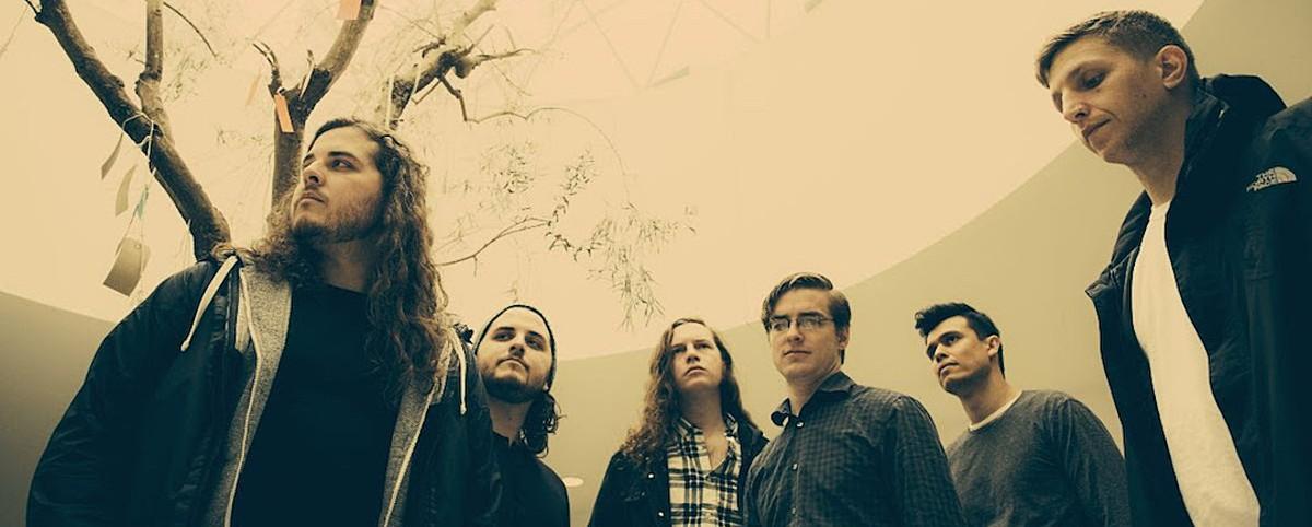 """Our Bones"": Νέο EP από τους Contortionist"