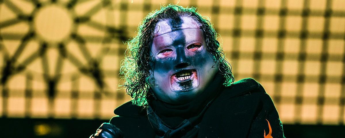 Corey Taylor: Μια λίστα κομματιών για το Halloween