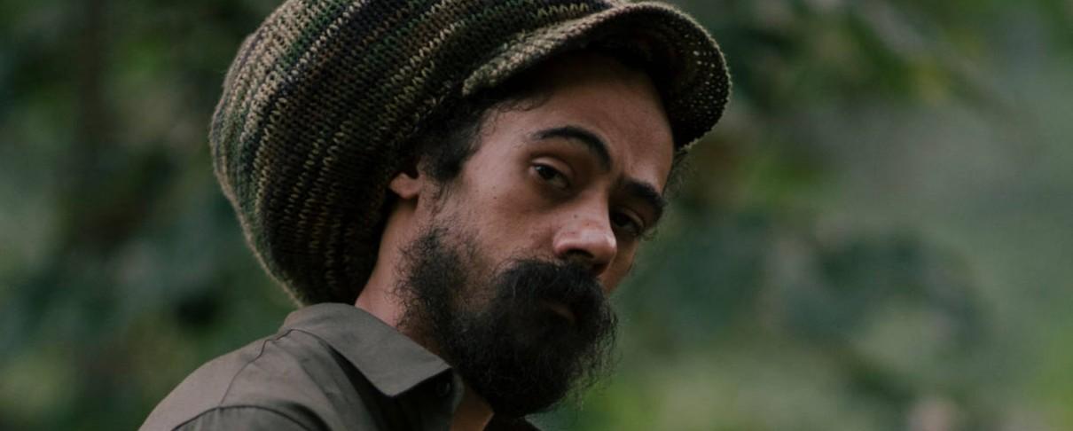 """Ο Damian """"Jr. Gong"""" Marley στο Release Athens και στη Θεσσαλονίκη"""