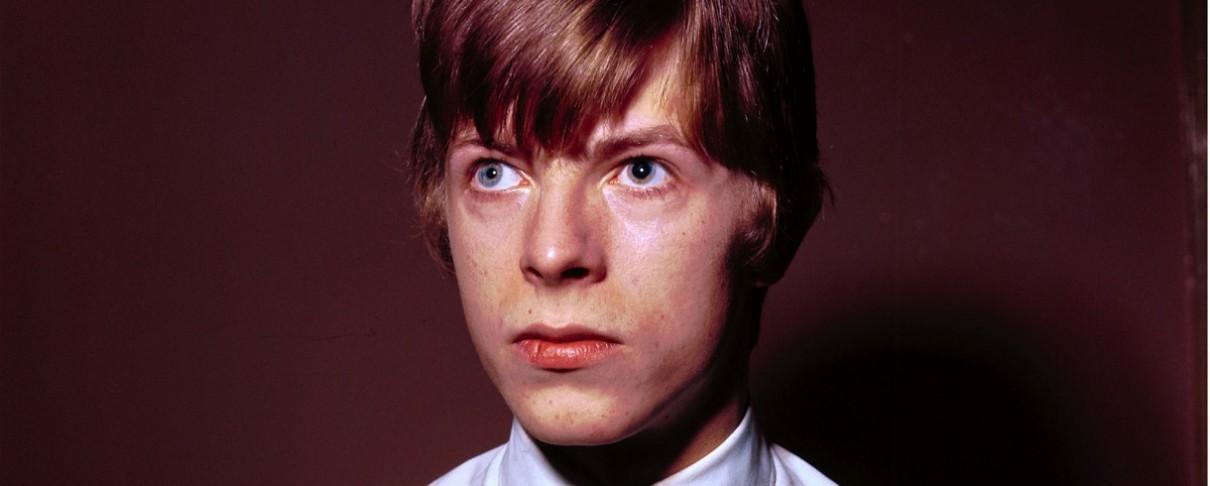 Ακυκλοφόρητα κομμάτια της πρώτης εποχής του David Bowie σε νέο box set