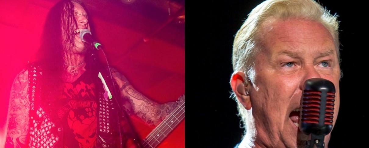 Τραγουδιστής των Destruction για Metallica: «Δεν υπάρχει θυμός όταν είσαι εκατομμυριούχος»