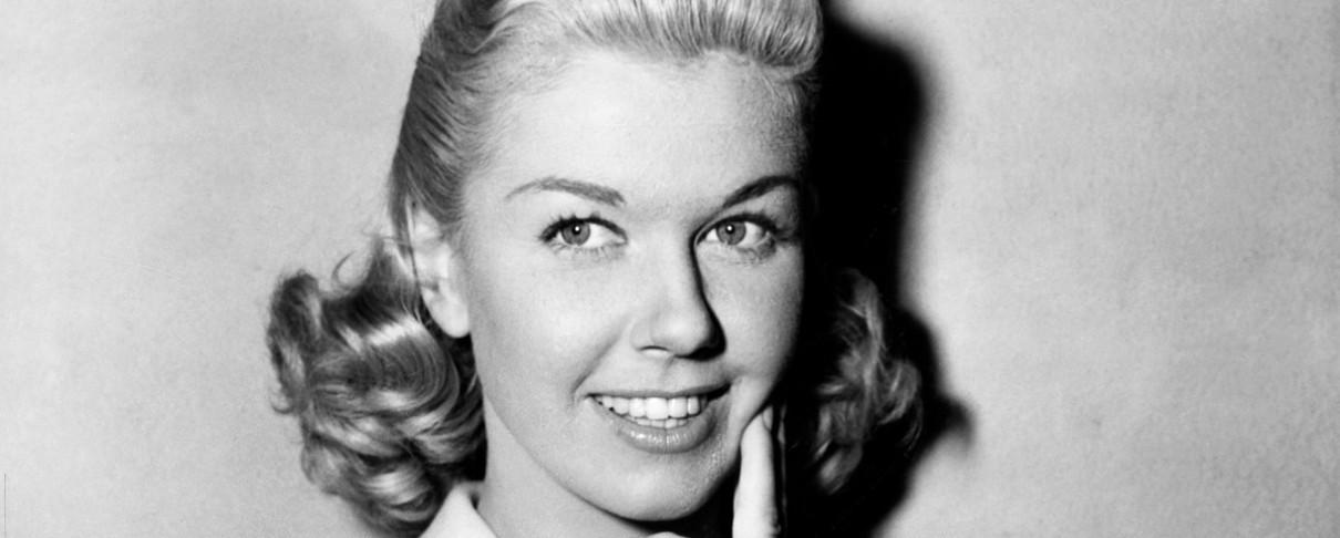 «Έφυγε» η εμβληματική ερμηνεύτρια Doris Day
