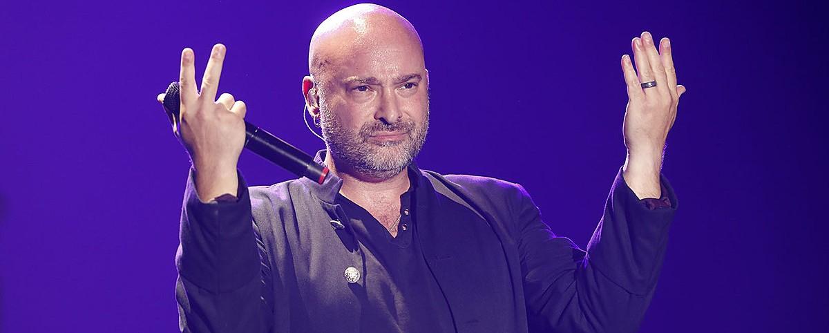David Draiman εναντίον Roger Waters και των «ναζί συντρόφων του»