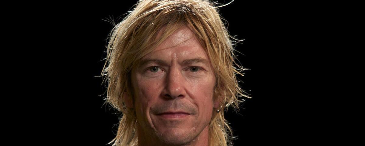 Duff McKagan: «Ο νέος δίσκος των Guns N' Roses είναι πραγματικότητα»