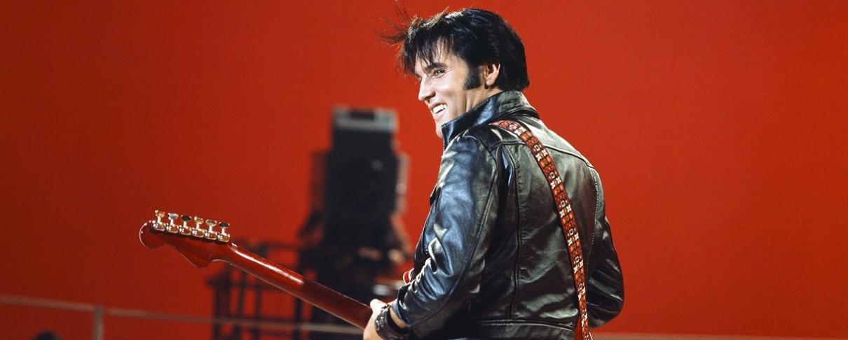 Τρεις συλλογές του Elvis με ακυκλοφόρητο υλικό