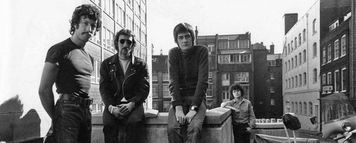 Ακυκλοφόρητο υλικό από τους Peter Green's Fleetwood Mac