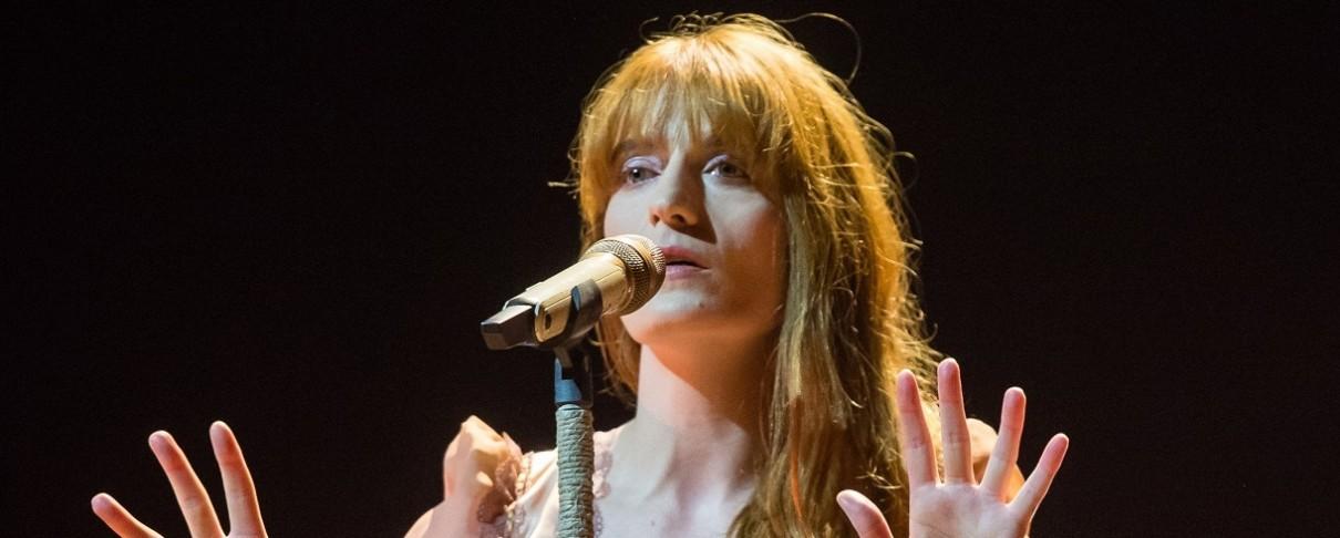 Sold out τα εισιτήρια για τους Florence & The Machine - Προστίθεται και δεύτερη ημερομηνία