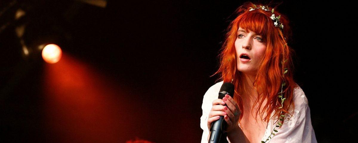 Και τρίτη ημερομηνία για Florence And The Machine στην Ελλάδα
