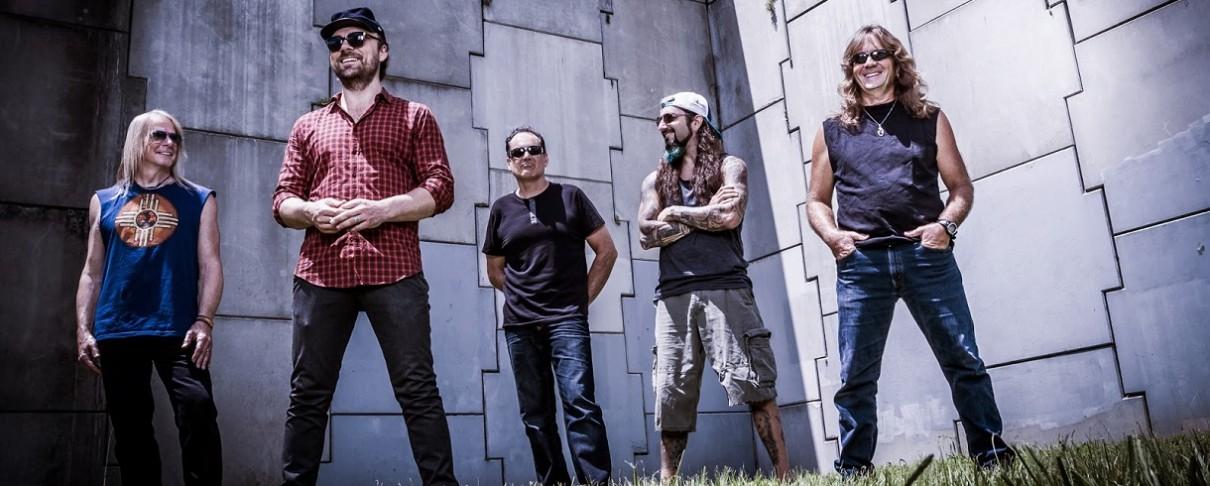 Οι Flying Colors των Steve Morse και Mike Portnoy επιστρέφουν με νέο άλμπουμ