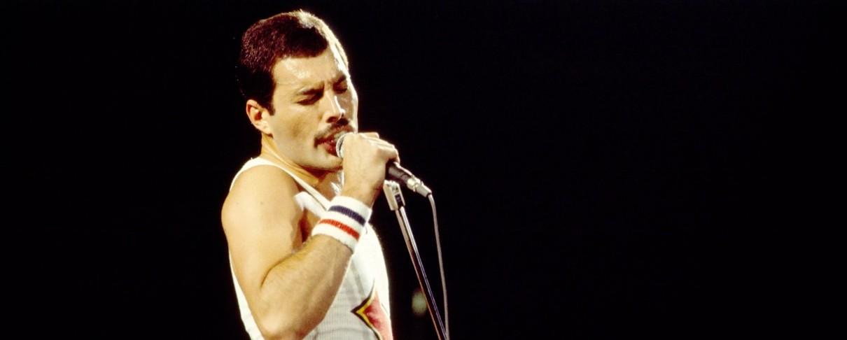 """""""FreddieMeter"""": Το νέο app που συγκρίνει τα φωνητικά σου με αυτά του Freddie Mercury"""