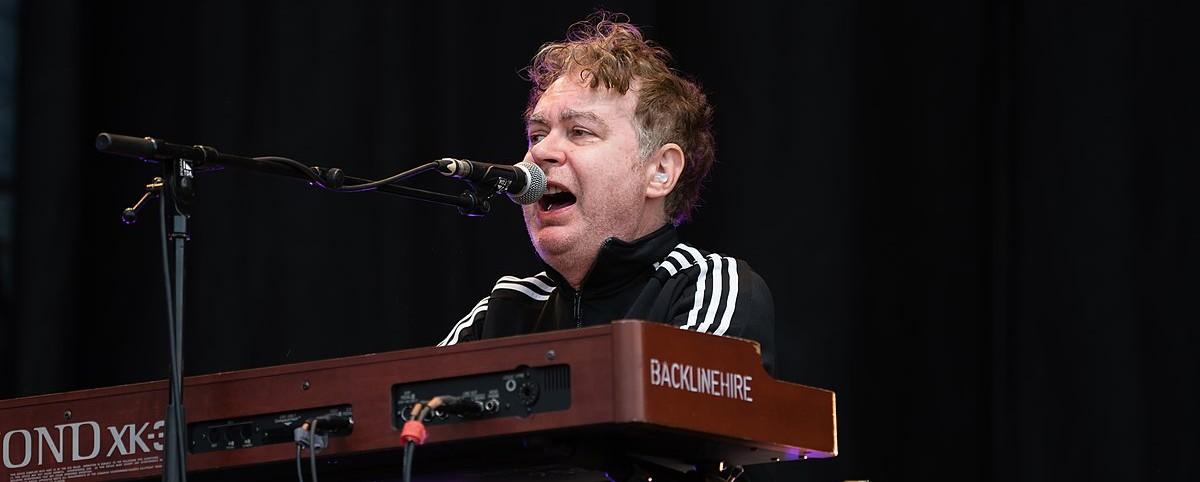 «Έφυγε» ο πρώην κημπορντίστας των Kinks, Ian Gibbons