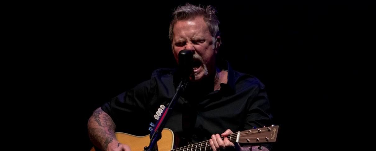 """Μια... country εκδοχή του """"The Four Horsemen"""" από τους Metallica"""