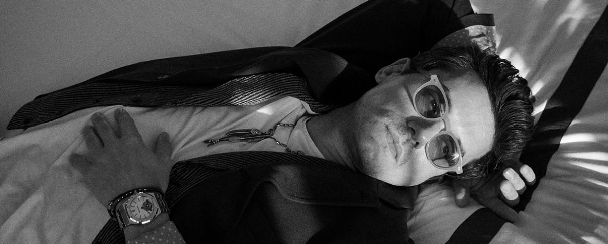 """O John Mayer κυκλοφορεί το νέο single """"Carry Me Away"""""""