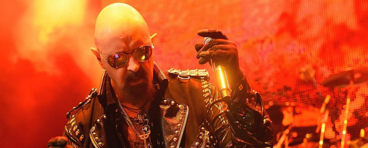 Με εκπλήξεις το setlist των Judas Priest στην πρώτη εμφάνιση της περιοδείας τους