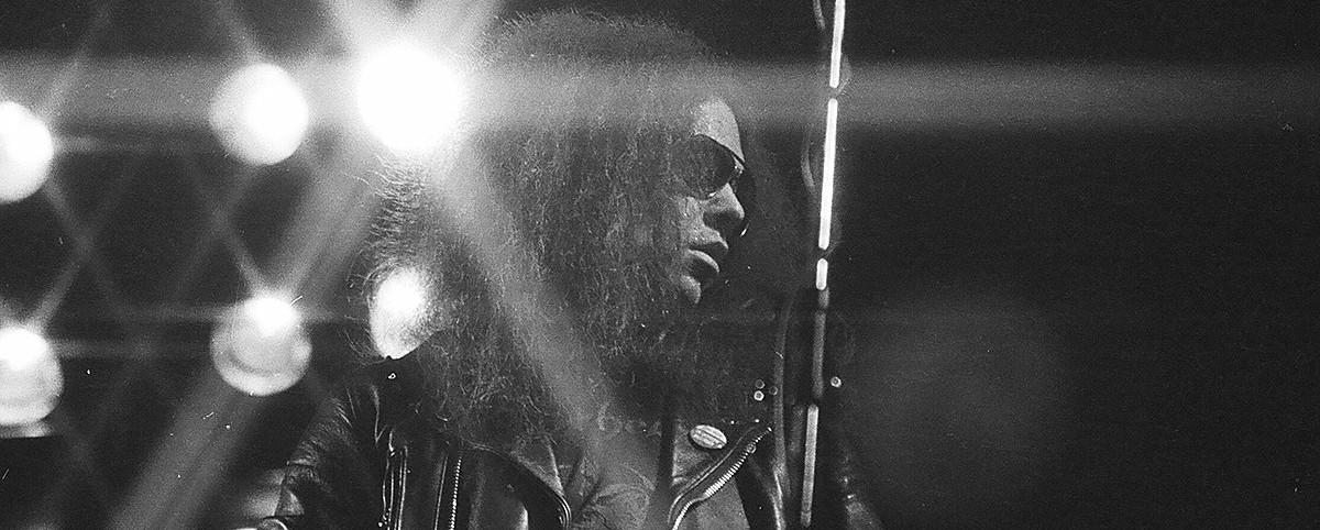 «Έφυγε» ο αρχικός κιθαρίστας των Motorhead, Larry Wallis