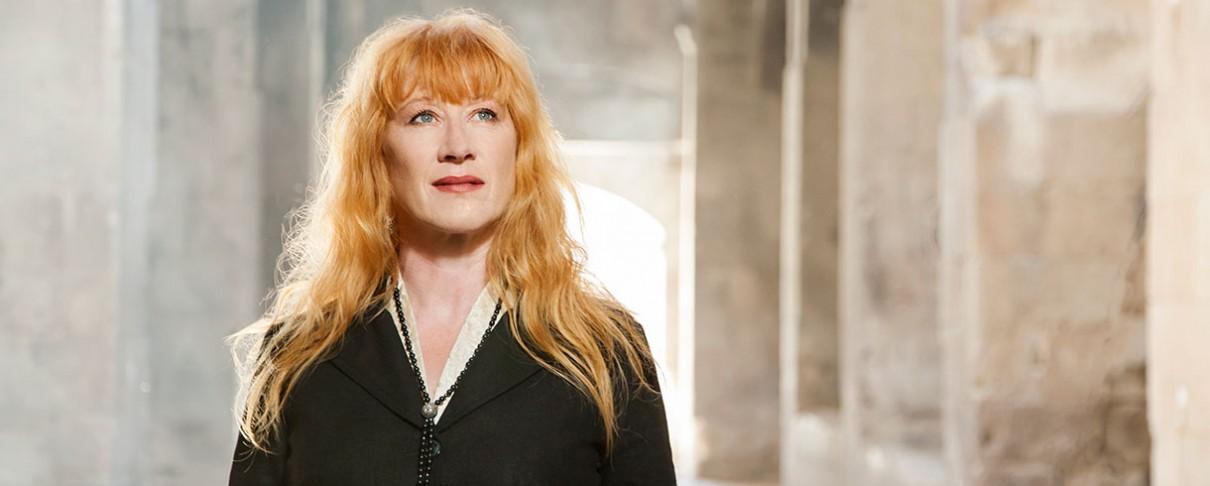 Η Loreena McKennitt επιστρέφει στη Θεσσαλονίκη τον Ιούνιο