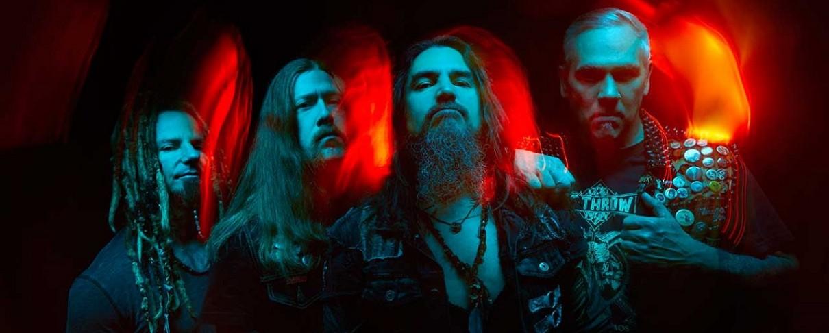 """Oι Machine Head επανηχογραφούν το ντεμπούτο τους, """"Burn My Eyes"""""""