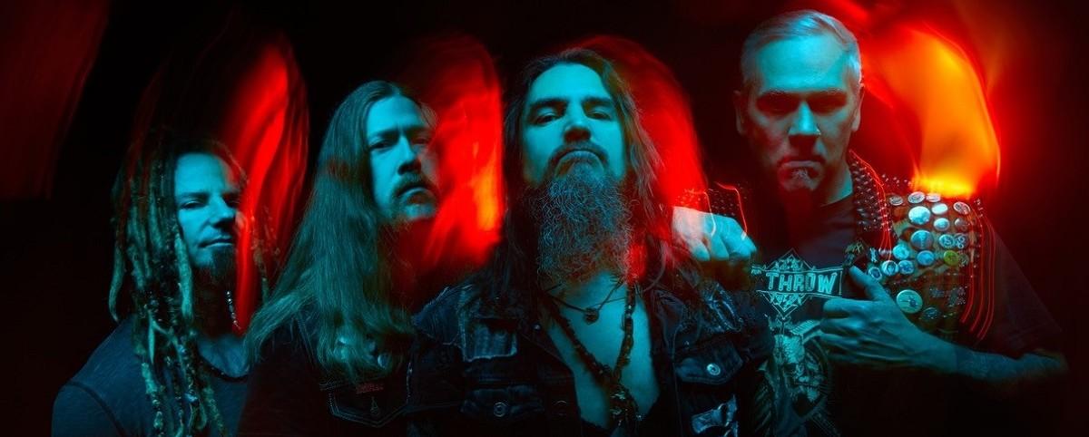 Οι Machine Head προσλαμβάνουν τον κιθαρίστα των Decapitated και τον ντράμερ των Devilment