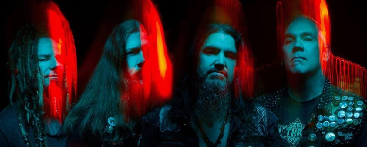 Οι Machine Head έρχονται στην Ελλάδα