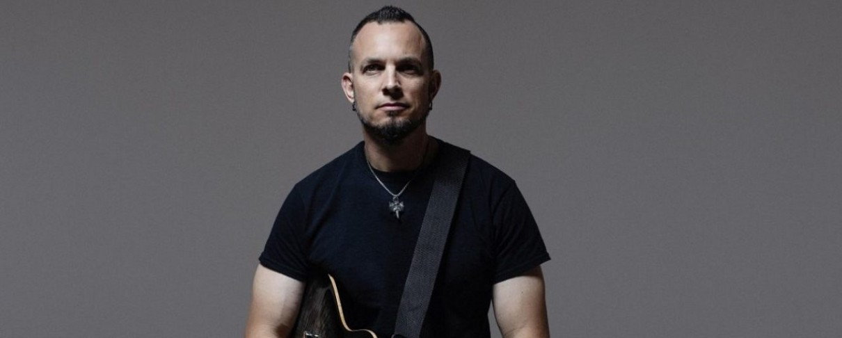 Guitar World: Κιθαρίστας της δεκαετίας ο Mark Tremonti