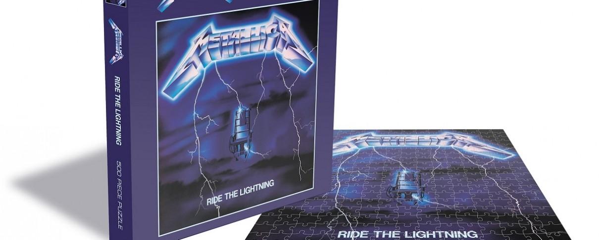 Οι Metallica γίνονται… κομμάτια