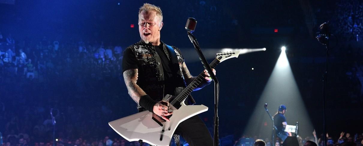 Οι Metallica διασκευάζουν Lynyrd Skynyrd και Black Sabbath