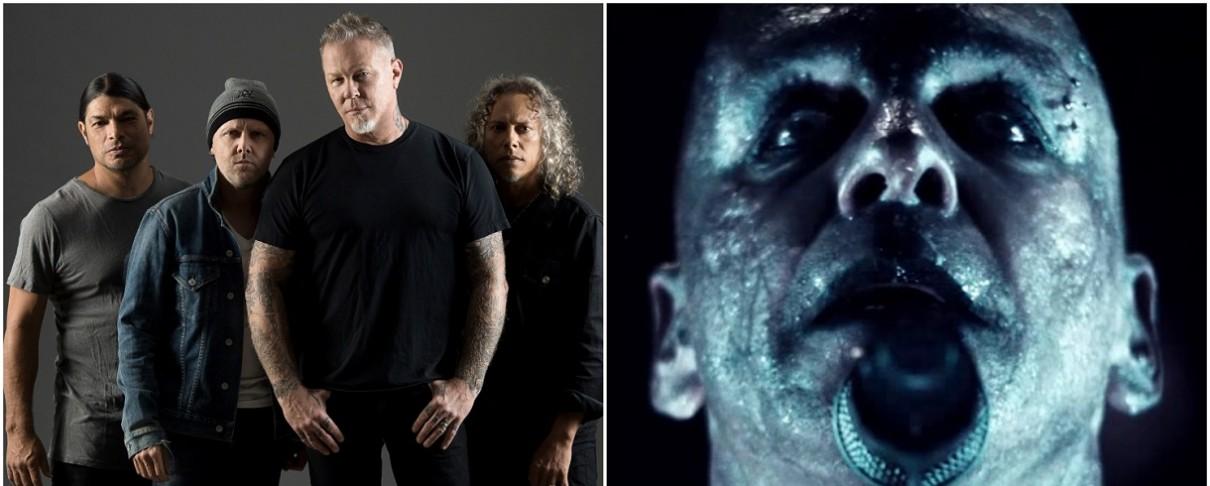 Οι Metallica διασκευάζουν Rammstein