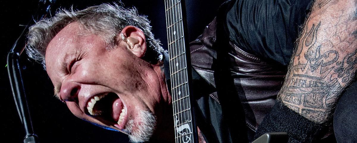 Τραγούδι των Metallica φοβίζει πάνθηρα και σώζει τη ζωή γυναίκας