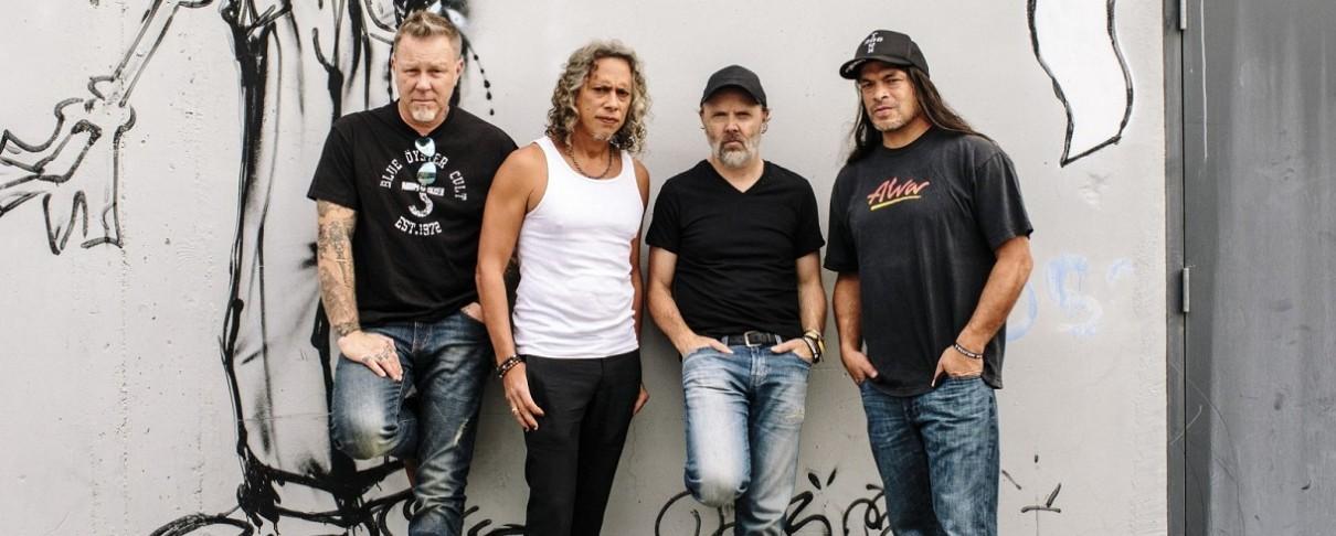 Οι Metallica διασκευάζουν Kansas στο… Κάνσας