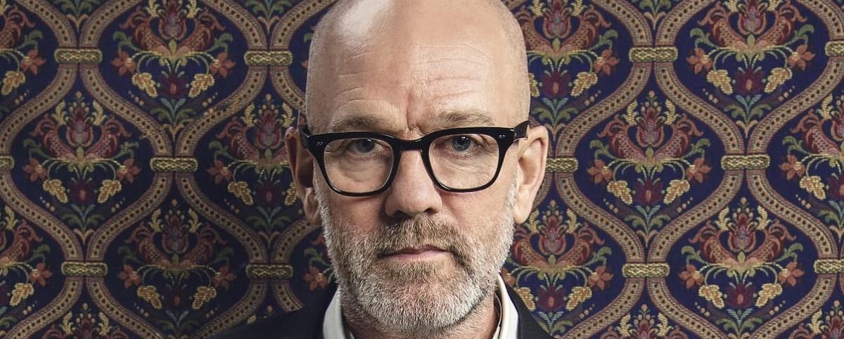 Πρώτο κομμάτι του Michael Stipe από την εποχή της διάλυσης των R.E.M.