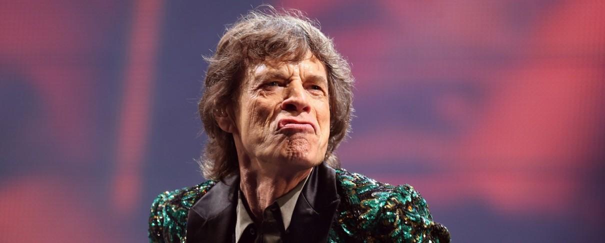 Στο χειρουργείο ο Mick Jagger για επέμβαση στην καρδιά