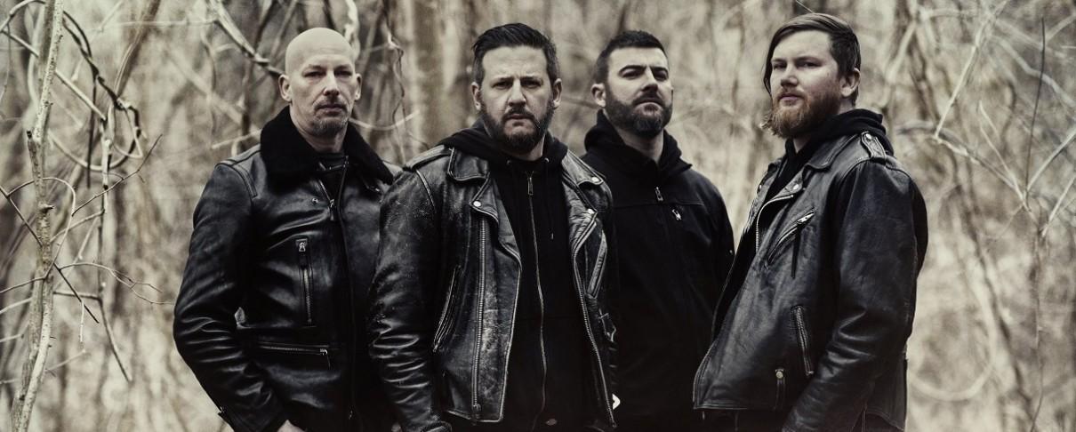 """Hammering The Nails"": Νέο video από τους Misery Index"