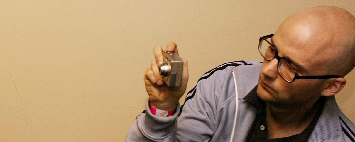Moby: «Η ερώτηση που δεν έπρεπε να κάνω στον Axl Rose…»