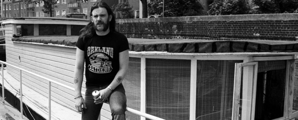 """Οι Motorhead ανακοινώνουν τις επανεκδόσεις των """"Overkill"""" και """"Bomber"""""""