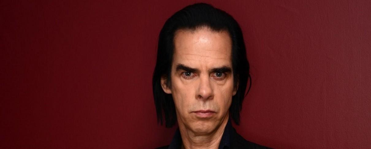 Nick Cave: «Σχεδόν έτοιμο το… εκπληκτικό νέο άλμπουμ των Bad Seeds»