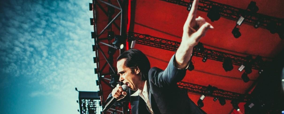 Έκπληξη από Nick Cave & the Bad Seeds – Ανακοινώνουν το νέο τους άλμπουμ