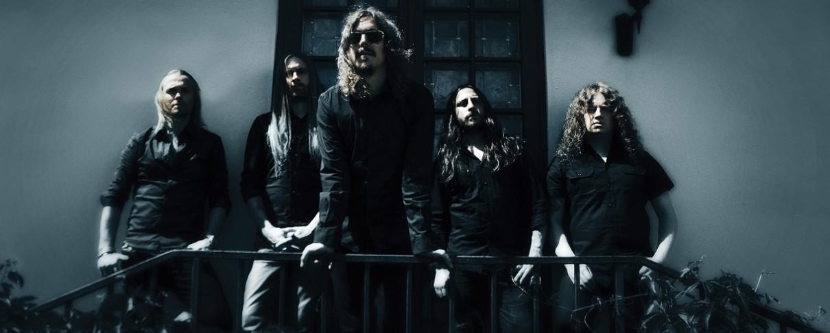 Πρώτο single από τη νέα δουλειά των Opeth