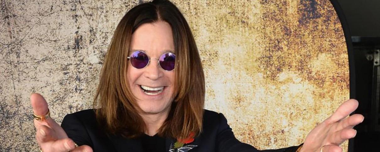Έτοιμο το νέο άλμπουμ του Ozzy Osbourne