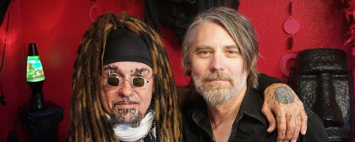 Στους Ministry ο πρώην μπασίστας των Tool, Paul D'Amour